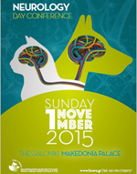 NEUROLOGY DAY CONFERENCE 2015
